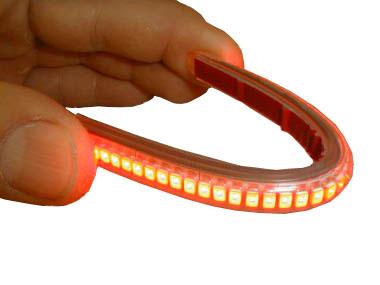 Radiantz z flex flexible led light strip z flex flexible light strip tube colors aloadofball Image collections
