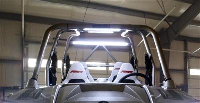 Utv Dome Light 12v Battery Operated Led Light