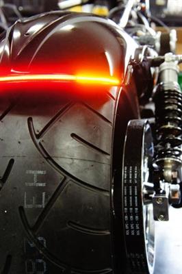 Flexible turn and brake signal led tail light z flex aloadofball Images