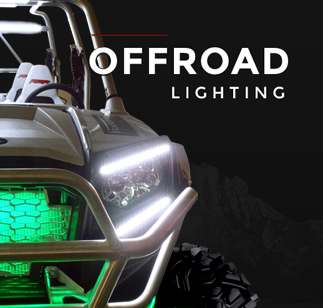Motorcycle Led Lighting By Radiantz